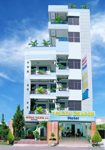 Golden Dragon Hotel, Nha Trang