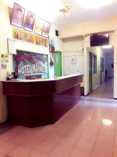 Hotel Makmur, Kuantan