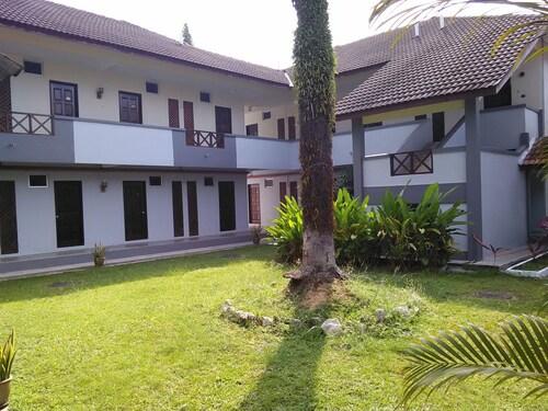Kejora Garden Resort, Manjung