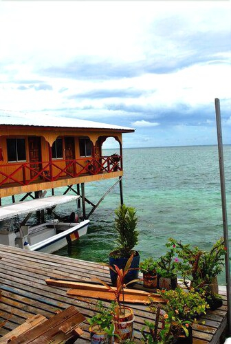Arung Hayat Mabul Lodge, Semporna