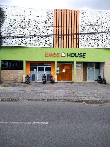 EMDI House Seturan (temporarily closed), Sleman