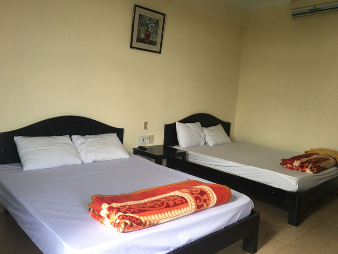 Spot On 924 Song Cam Hotel, Huế