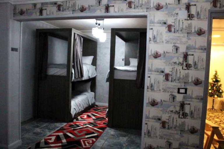 Sunset Hostel Cairo, 'Abdin