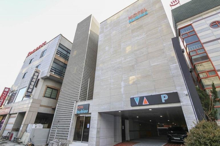 Hotel Fashion, Gongju