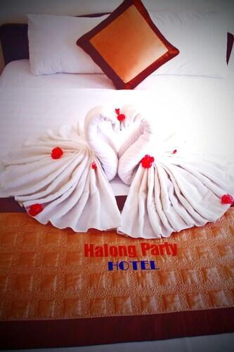 Halong Lucky Hotel, Hạ Long