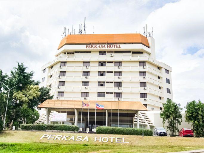 OYO 89693 Perkasa Hotel Keningau, Keningau