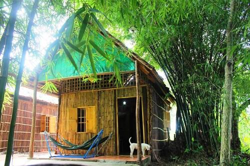 Green Village Homestay, Cái Răng