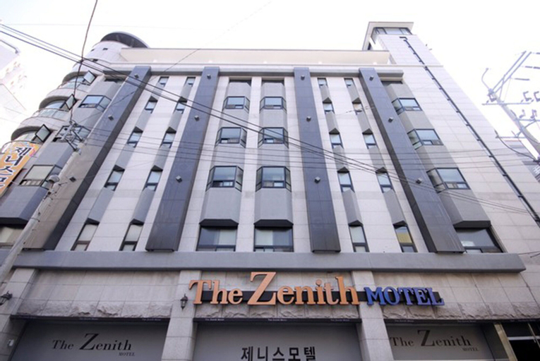 Seven Motel, Yeonje