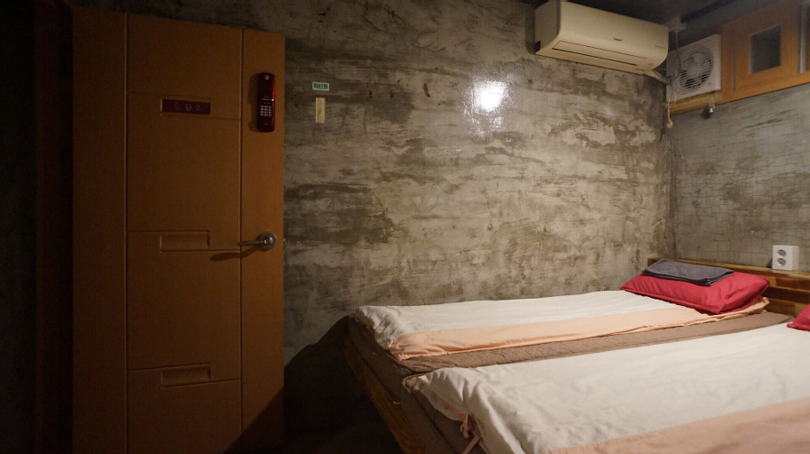 Guesthouse H, Seongbuk