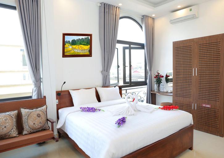 O Zoli Home, Ninh Bình