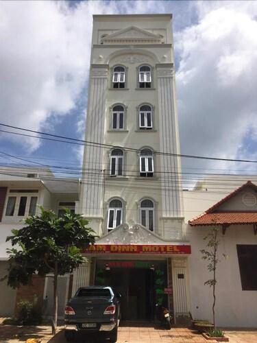Nam Dinh Motel, Buon Ma Thuot