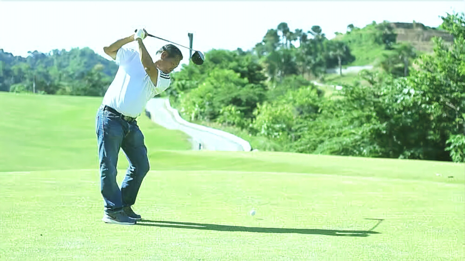 Cebu Golf Course, Liloan