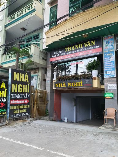 SPOT ON 817 Thanh Van, Hoà Vang