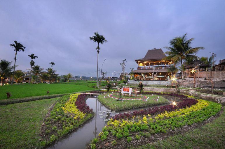 Pondok Sebatu Eco Lodge, Gianyar