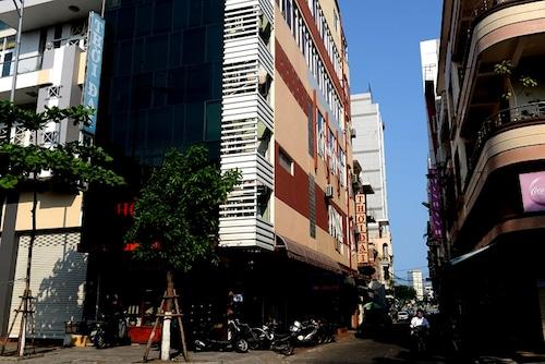 Thoi Dai Hotel, Hải Châu