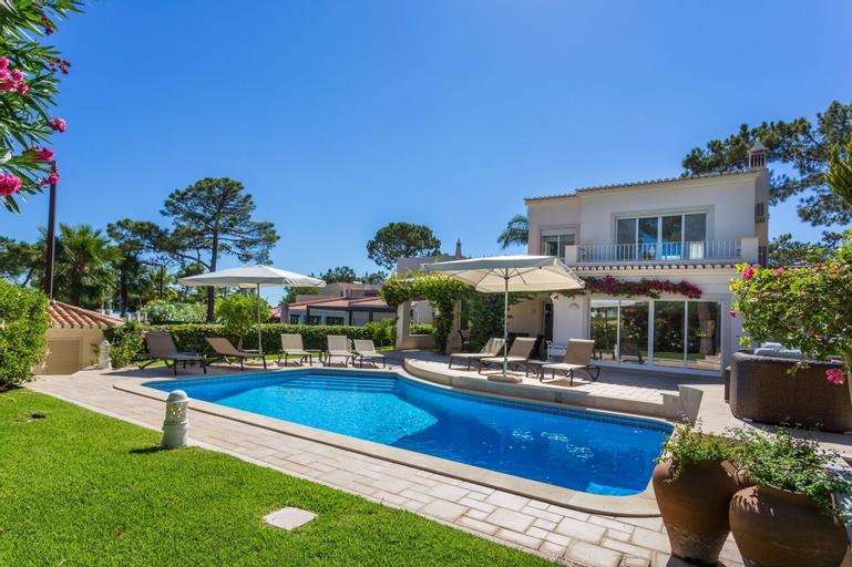 Villa Acqua, Loulé