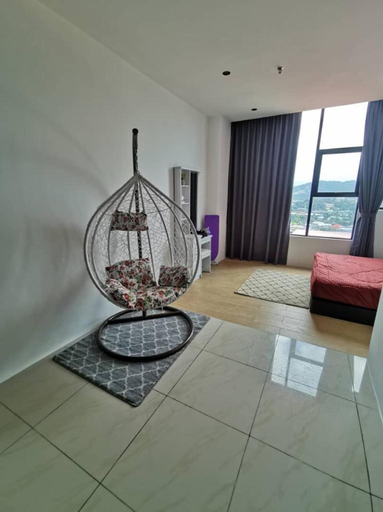 ITCC Manhattan North Suites, Penampang