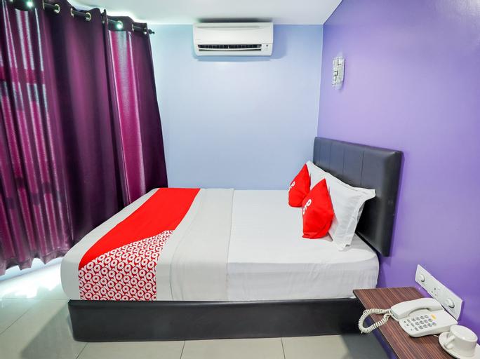 OYO 89665 Royale City Hotel, Kuala Lumpur