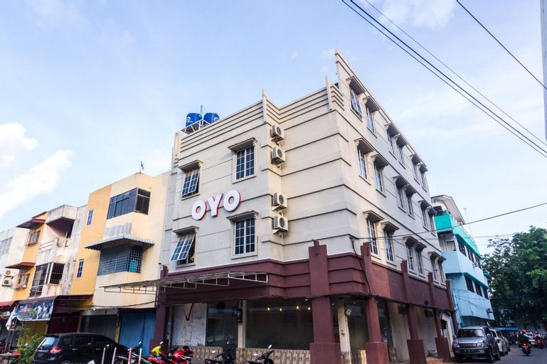 OYO 1671 D-one Hotel, Batam