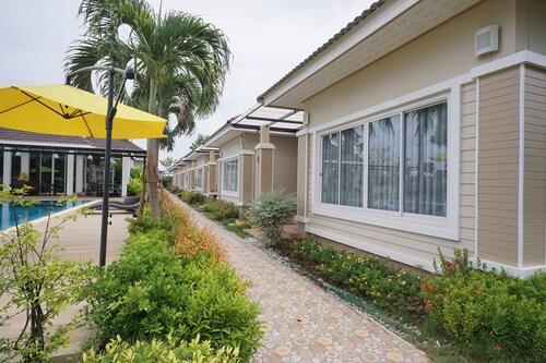 Medsai Resort, Pran Buri