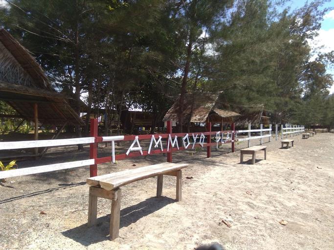 Tammoyo Place, Kudat