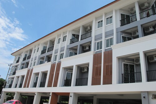 The Vintage Residence, Si Racha