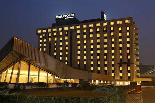 Four Points by Sheraton Padova, Padua