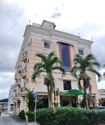 Desa Inn Hotel, Kuala Pilah