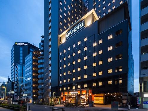 APA Hotel & Resort Nishishinjuku Gochome Eki Tower, Shinjuku