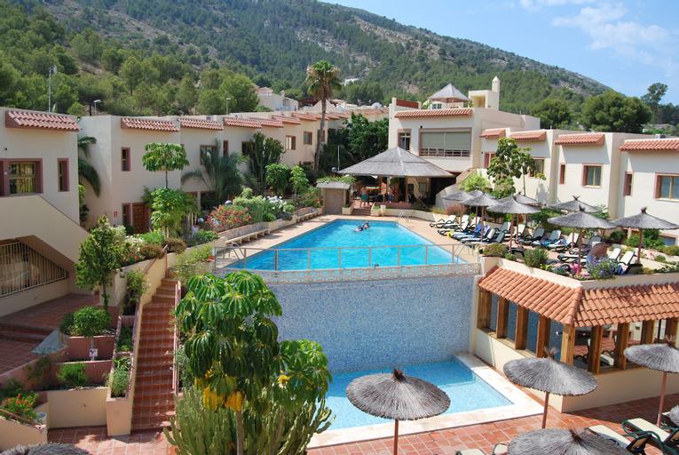 Alfaz Paradise Duplex, Alicante