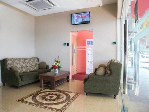 OYO 149 Hotel Lismar, Kuala Lumpur