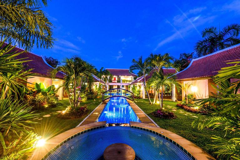 Heaven - Private Resort Pattaya, Bang Lamung