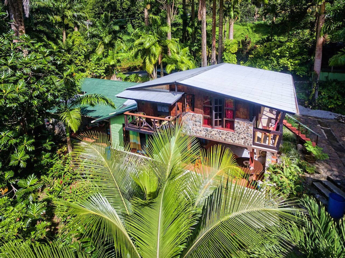 Cocoa Cottages,
