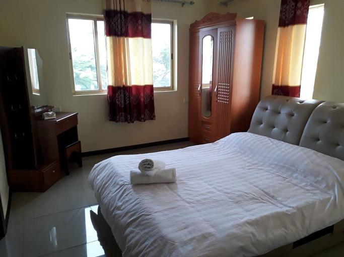 Hao Shen Apartments, Ba