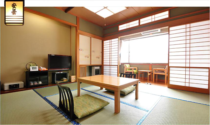 Chouraku, Kusatsu