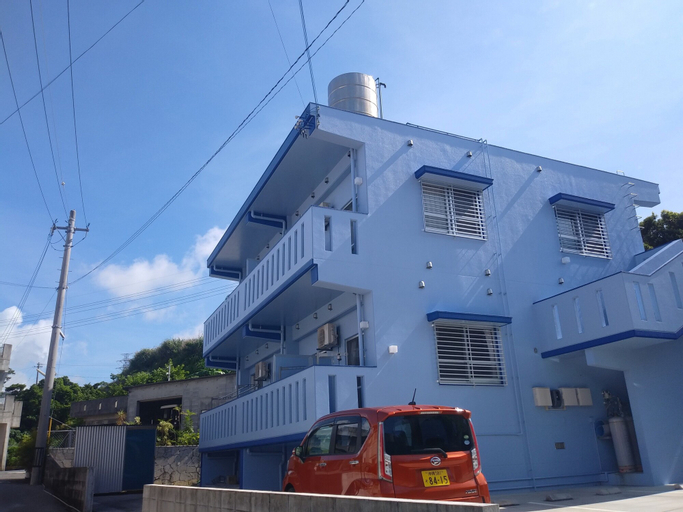 Shimacyan 102, Okinawa