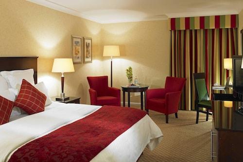 Glasgow Marriott Hotel, Glasgow