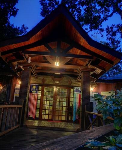 Sipadan Mangrove Resort, Tawau