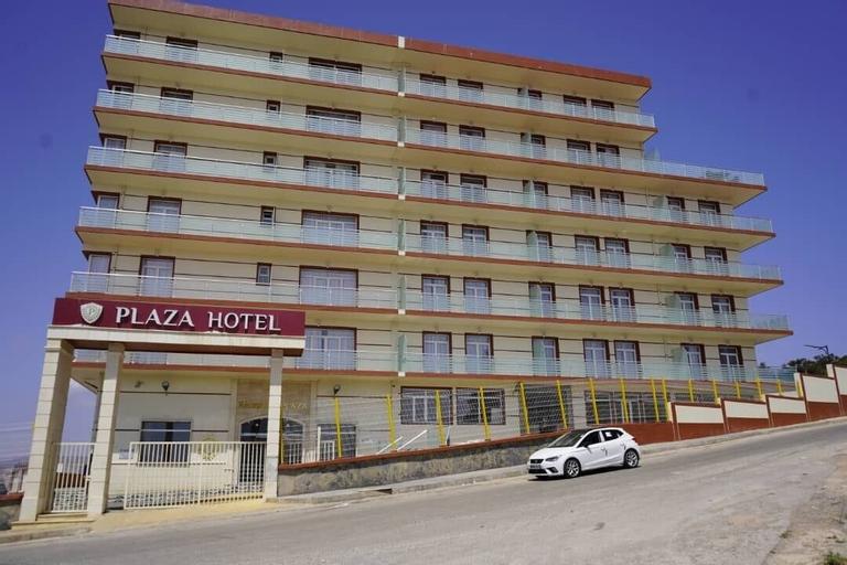 Hôtel Plaza Arzew, Arzew