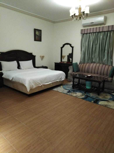 Amana Alfakhera furnished unit 2, Jeddah