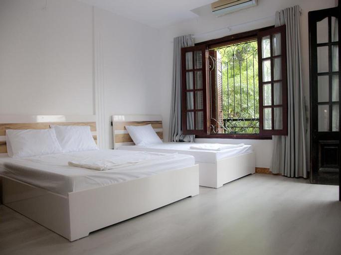 OYO 739 Bubba Bed Hostel, Hoàn Kiếm