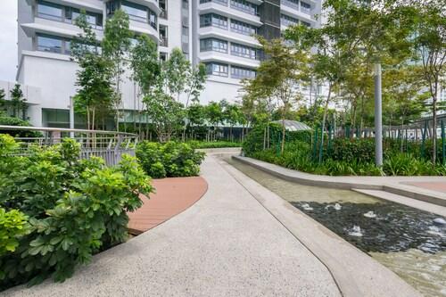 The Sentral Residences by Aloha, Kuala Lumpur