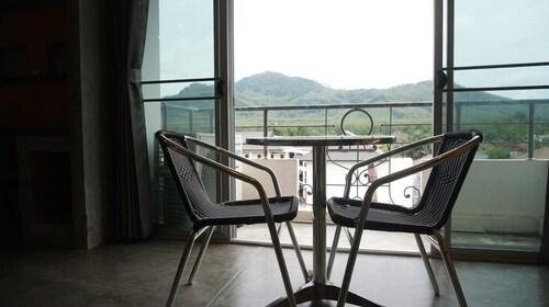 IngFah Apartment, Hat Yai