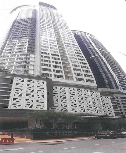 Pine Cone @ Crest KLCC, Kuala Lumpur