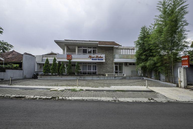 OYO 1873 Kyai Luhur Guest House, Bandung