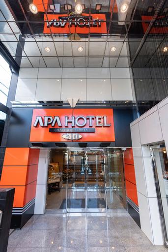 APA Hotel Hachioji-Eki Nishi, Hachiōji