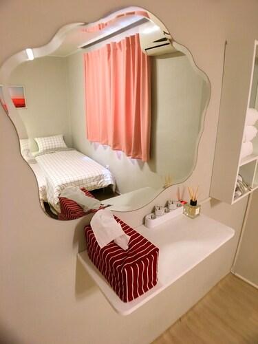 JM guesthouse Hongdae, Seodaemun