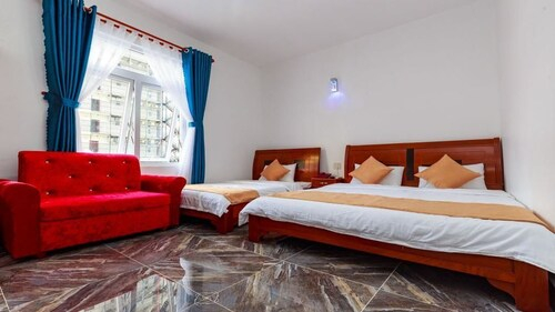 Dai Nam Hotel, Ninh Kiều