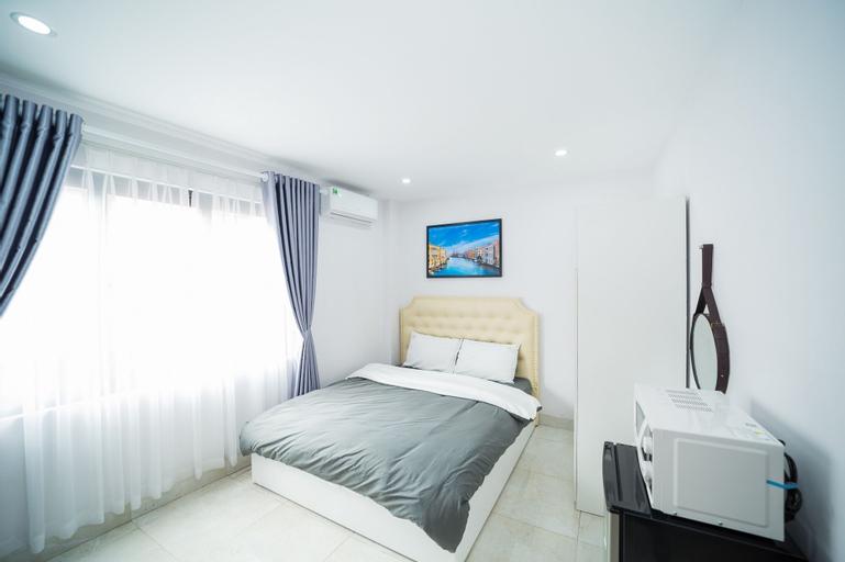 Parkhomes Service Apartment, Từ Liêm