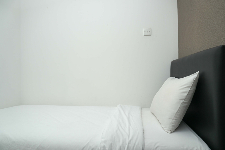 Cozy 2BR Apartment at Green Bay Pluit By Travelio, North Jakarta